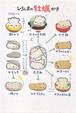 おりづる再生ポスカ・ひろしまの牡蠣(かき)