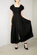 PERMINUTE / corset dress