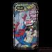 MARVEL/COMIC PARTS iPhoneケース/YY-M004 SM