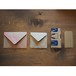 クラフト紙 封筒・ポチ袋セット(C) / Craft Envelop Set C