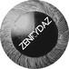 ZEN RHYDAZ / ZEN TRAX EP.1 (7inch record)