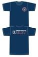 ペットセーバー レスキュー隊員エアライドTシャツ(ERT)  サイズ S