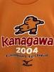 2004's 太極拳 MIZUNO L/S T's
