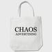 Chaos Advertising オリジナルトートバッグ