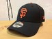FTC x SF GIANTS x NEW ERA - SF 9FORTY
