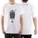 Tシャツ(伊達政宗) カラー:ホワイト