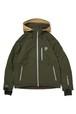 All Mountain Jacket DVA-3 / olive