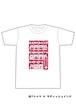 【Tシャツ】熊本支援!能田達規デザイン