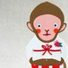 【OIWAI PORORI CARD】福