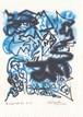 彦坂尚嘉『無文明の未来#4』ed.1/3