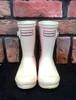 Kids Hunter Wellington Boots Pink