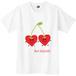 【桜庭るり選べるアバターシリーズ】ぼんぼん スリムTシャツ【全40色!!】