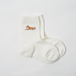 SHORT SOCKS SPHINX PATCH for KIDS