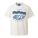Mt.Oil 597 Tシャツ(バニラホワイト)