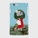 "Q-TA iPhone Cover ""Cabbage"""