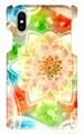 「夢の花雪」スマホケース iphone X