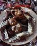 レッスン用茶色chocolate teddy bear
