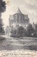 古絵葉書エンタイア「教会」(1908年?)