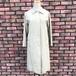 1990s Burberrys' Balmacaan Women's Coat Made In England