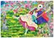 2013年「百年後のサクヤ姫」絵はがき