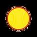 テニスボール 0336