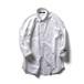 narifuri リフレクターパイピングシャツ