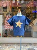 KIDS:6°vocale【セスタヴォカーレ】パーラーTシャツ(90〜120cm)