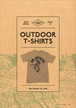 THE SUKIMONO BOOK extra edition issue 02 OUTDOOR T-SHIRTS