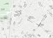 東京【原宿・表参道・青山】地図フリー素材A4(eps)日本語/英語 並記版