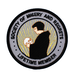"""BALL&CHAIN""""MISERY & REGRETS PATCH"""""""