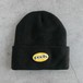 Peels Yellow Patch Beanie