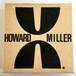 50'S HOWARD MILLER ビルトインクロック NEW in BOX