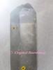 雷水晶ポイント EC-2 スモーキー