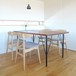 【TAS-11(SB)】テーブル用鉄脚 / ダイニングテーブルやワークテーブルの脚に