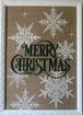 クリスマスKIT snowflakes