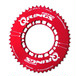 ROTOR Q-RINGS【110 PCD】OUTER【RED】52T