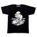 PSYCHOWORKS Elephant DEAD-END t-shirt B