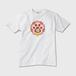 メンズTシャツ 【にゃんこ学園校章】