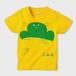 【送料無料】松 キッズTシャツ ※お肌にやさしいガーメントインクジェット印刷