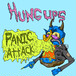 the hung ups / panic attack cassette