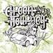 GEBO & DJ NAO-K / GREEN JOURNEY(CD)