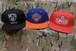 LGZ MIX NBA SNAPBACK CAP