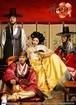 韓国ドラマ【ファン・ジニ】Blu-ray版 全24話