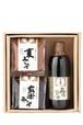 伝統の味 木樽仕込み醤油・味噌セット