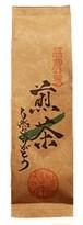 健一自然農園 有機栽培大和茶 煎茶 (ルーズリーフ) 【DNKI0002】