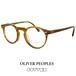 オリバーピープルズ ov5186a 1011 OLIVER PEOPLES メガネ アジアンフィット gregory peck 眼鏡 ボストン メンズ