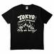 Black T-Shirts(Crowd)
