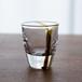 冷酒グラス02・どんぐり色
