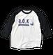 B.O.K Baseball T-shirt