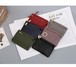 ミニウォレット チェーンデザイン PUレザー ミニ財布  小銭入れ コインケース カードケース キーケース レザー チャック ジッパー ポケット お出かけ 買い物 t479
